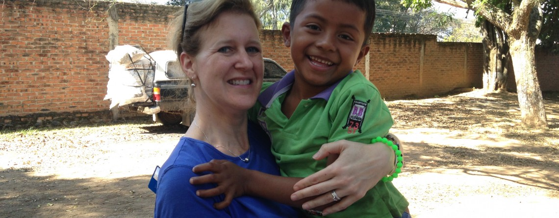 A Day in the Life of a Dental Missionary